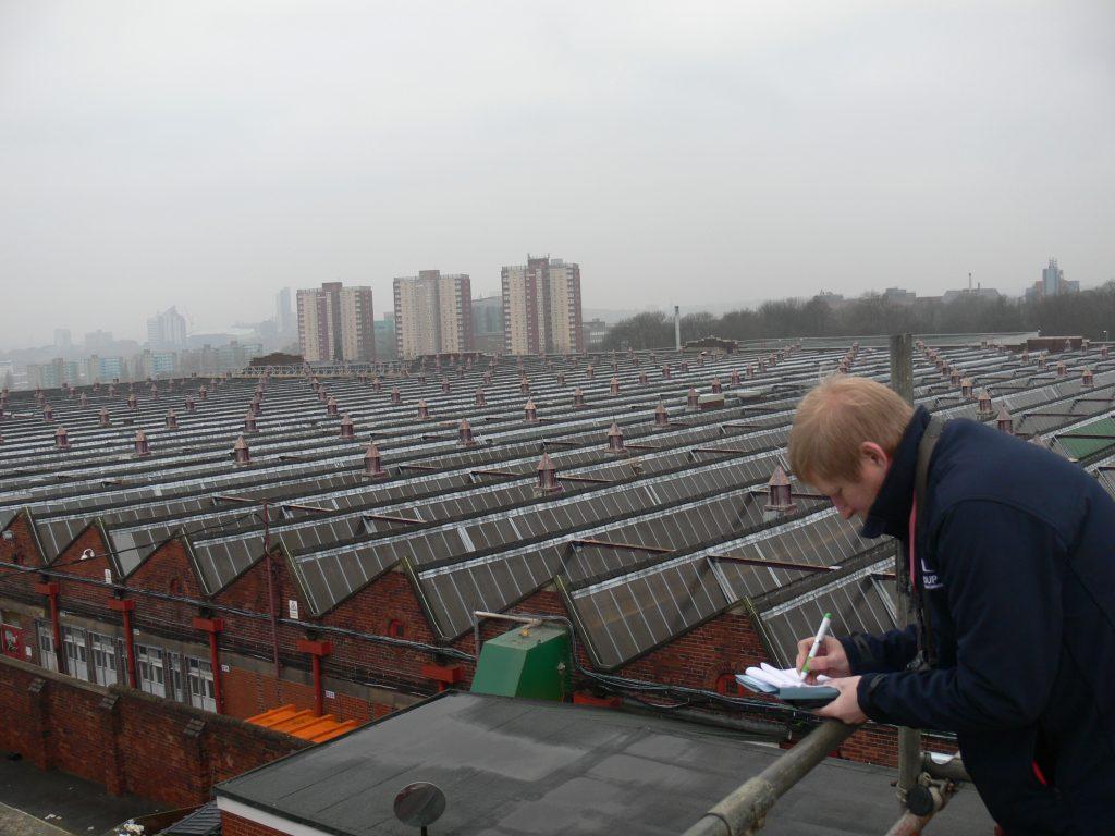 Residential surveys | Commercial surveys | LHL Group